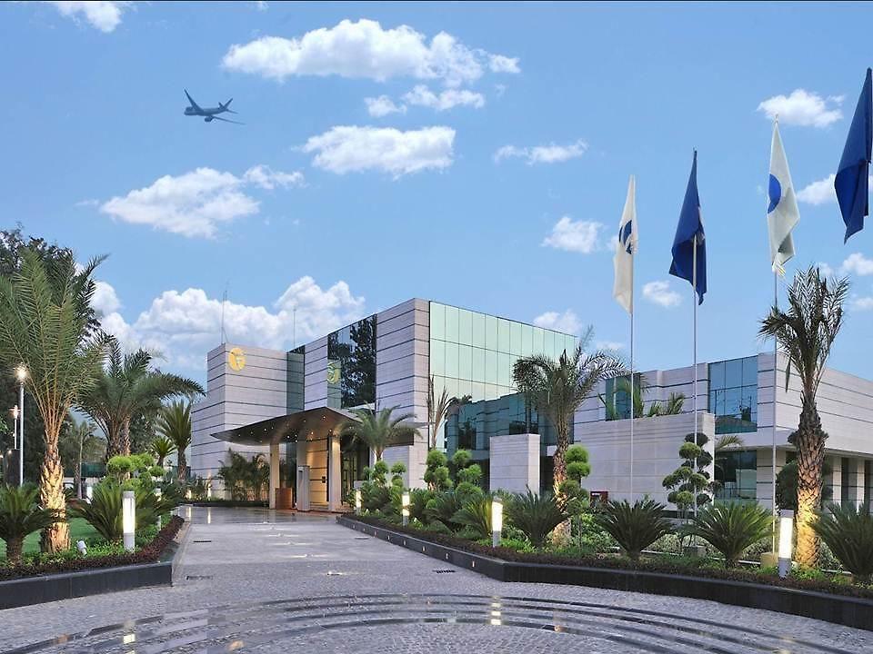 Hotel Fortune Blue Hotel Fortune Park Dj Avenue New Delhi